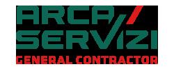 General Contractor Verona, Arca Servizi