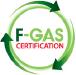 Certificazione F Gas di Arca Servizi General Contractor